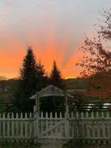 Autumn-Sunset-II